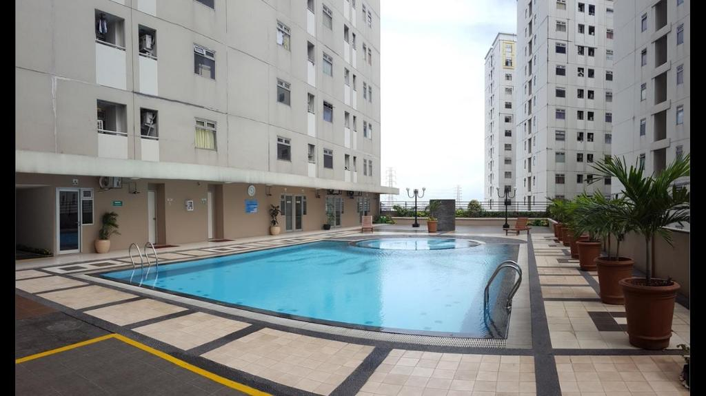 2 BR Grand Emerald Apartment - Blessing Property 1