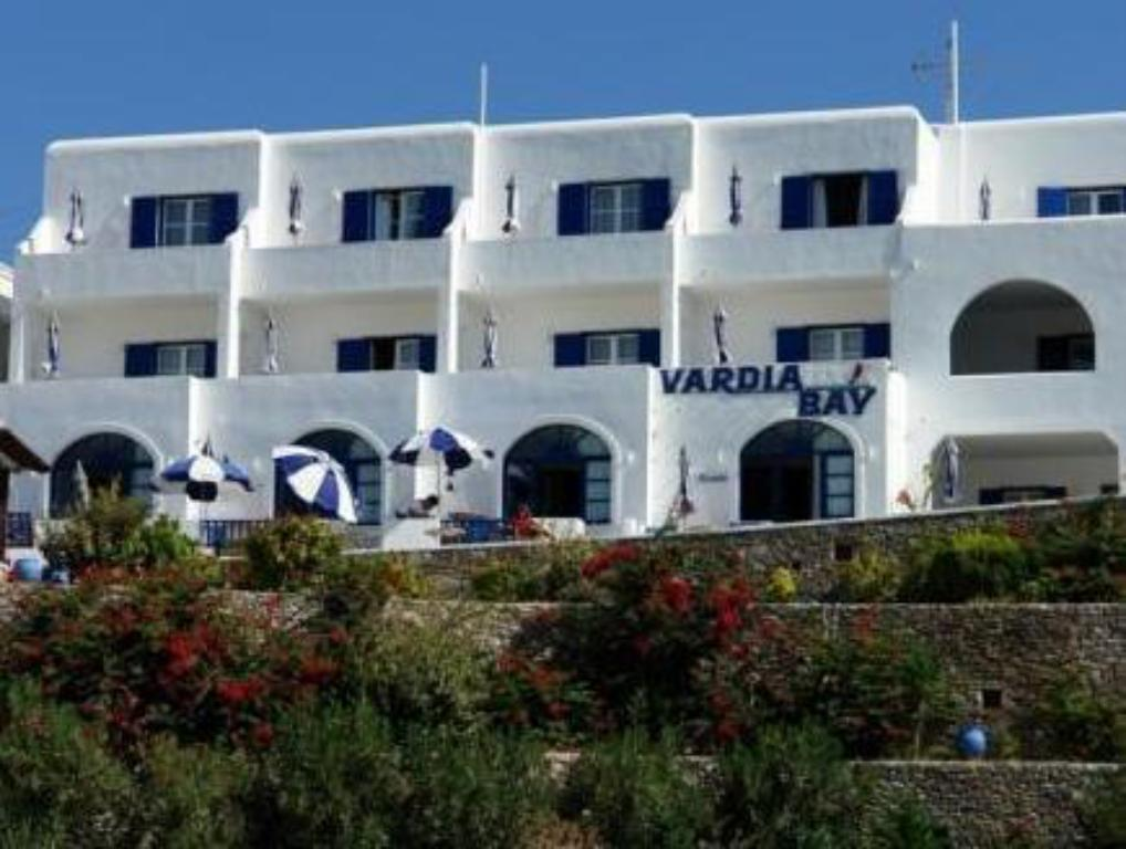 More about Vardia Bay Studios