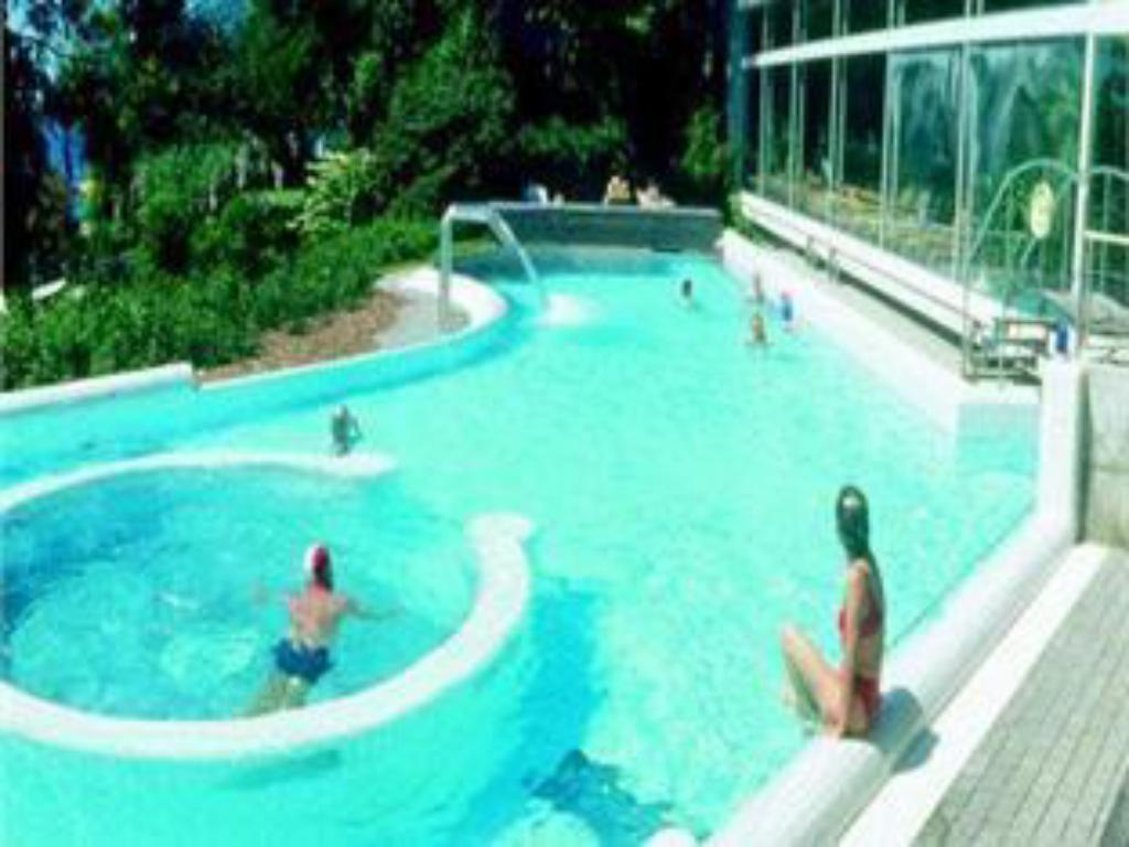 Bazén BEATUS Wellness- & Spa-Hotel