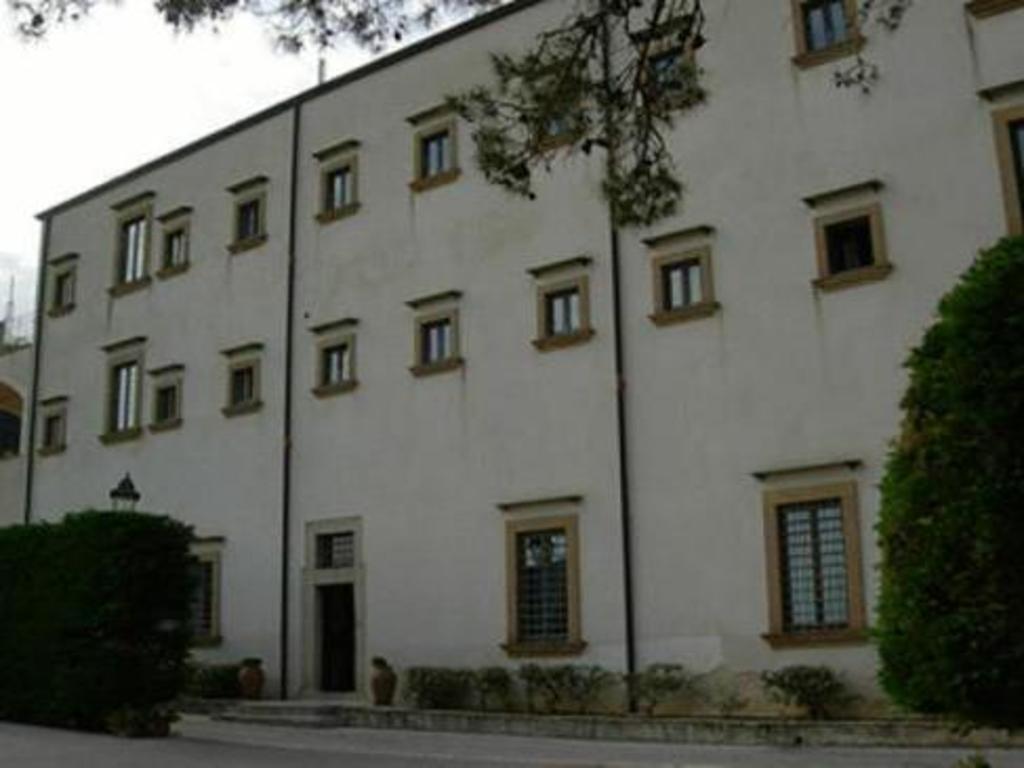 Eremo La Casa Del Sorriso Trapani Parhaat Tarjoukset Agoda Com