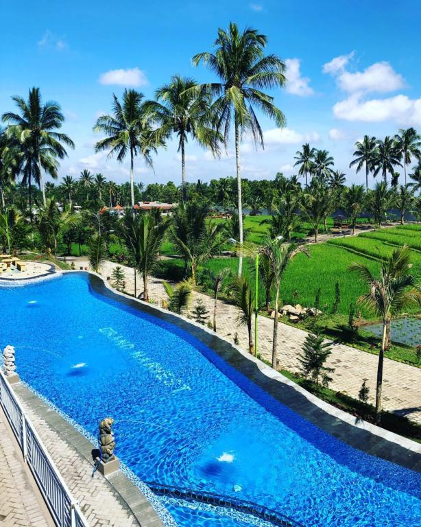 Grand Harvest Resort Licin Banyuwangi Agoda 2020