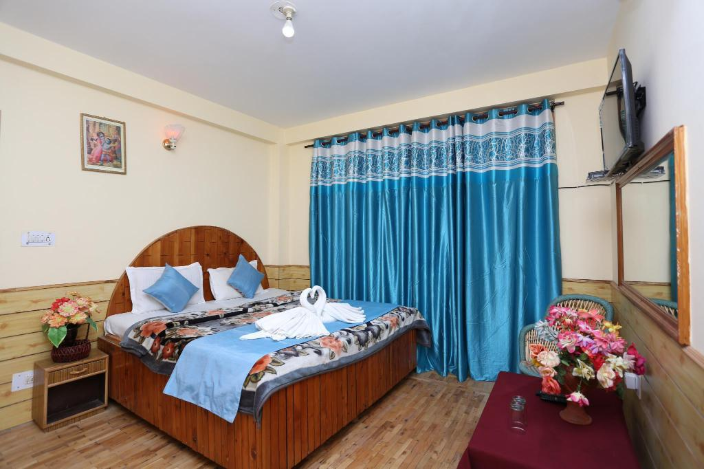 Deluxe Cottage - Guestroom North Peace Home Stay