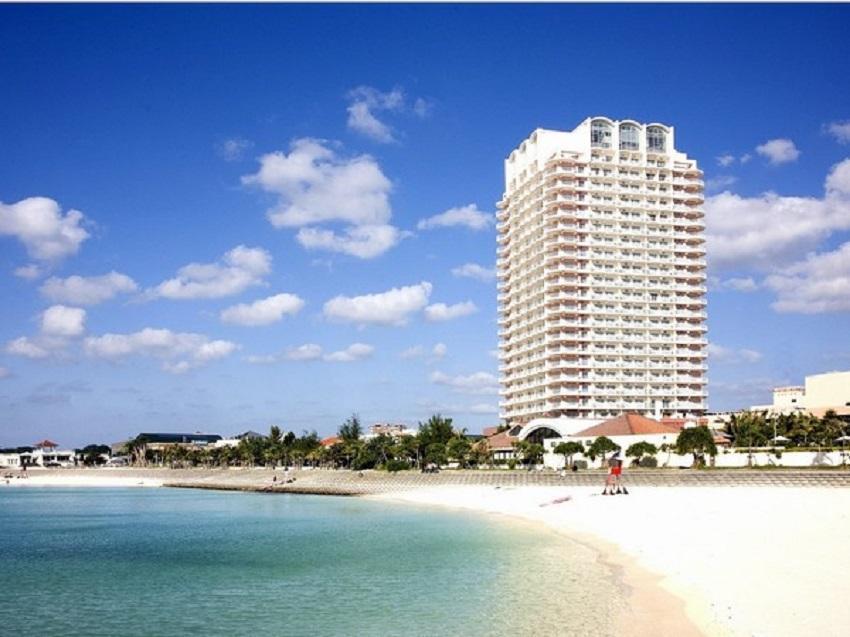the beach tower okinawa hotel in okinawa main island room deals rh agoda com