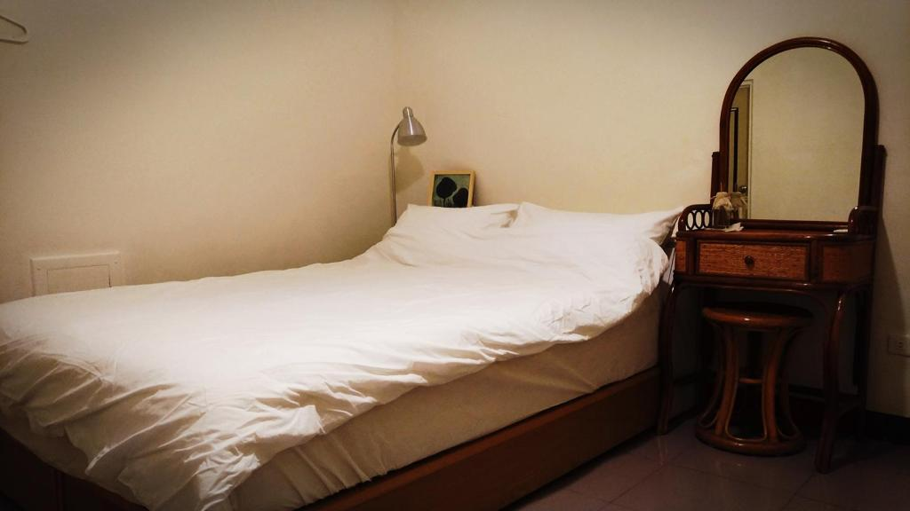 Postel WAT.36 1 Bedroom Apartment - Near Tainan train station by walk 3 mins (WAT.36  1 Bedroom Apartment - Near Tainan train station by walk 3 mins)