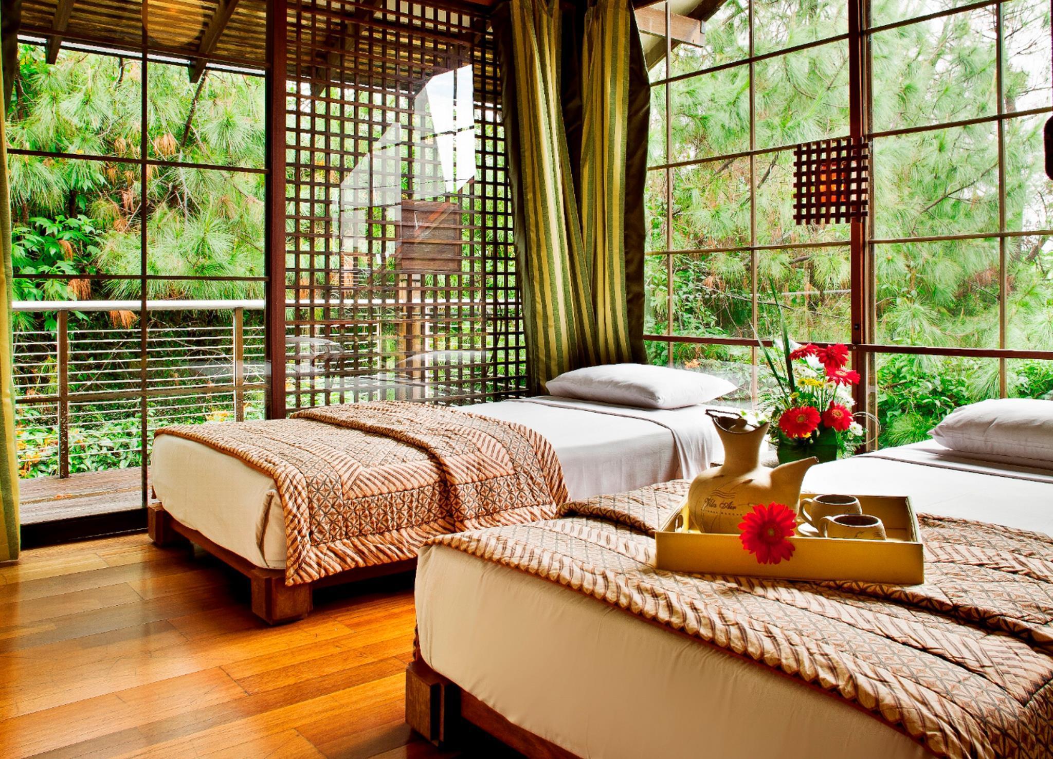 Vila Air Natural Resort Lembang Bandung | PROMO TERBARU ...