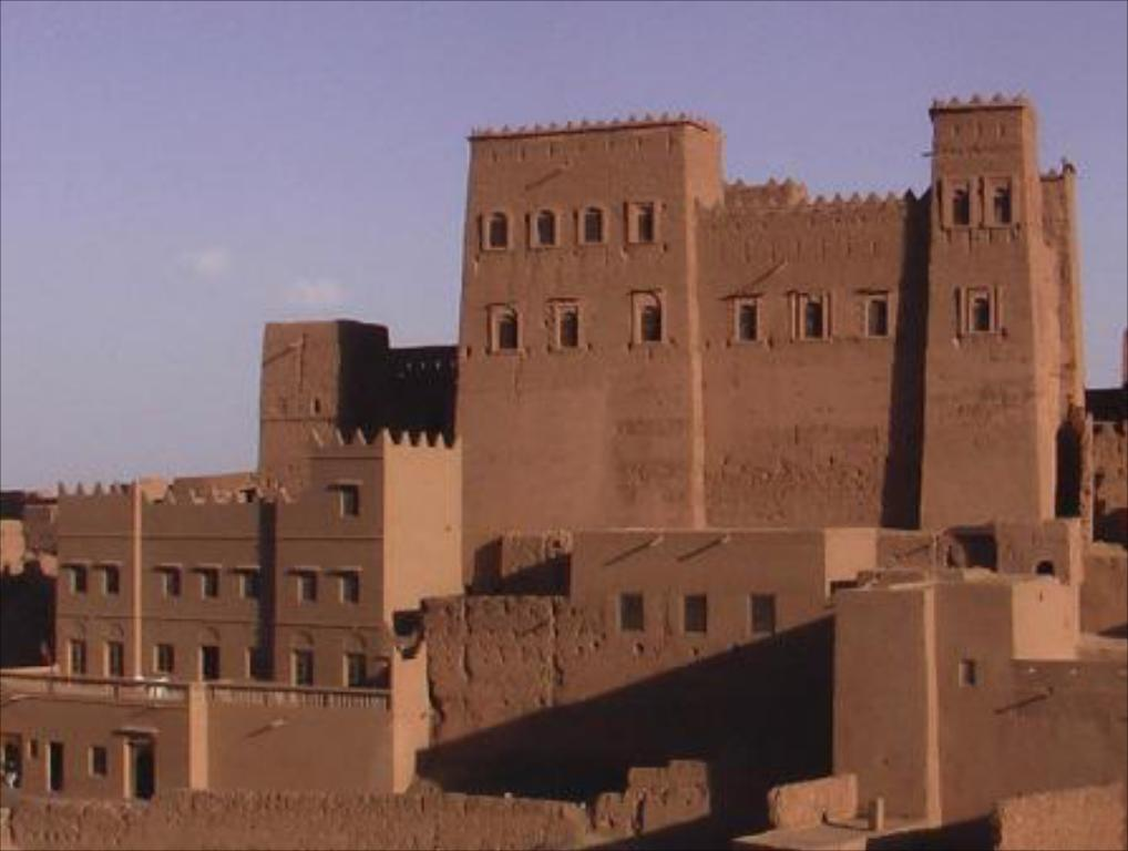 More about Kasbah Oulad Othmane