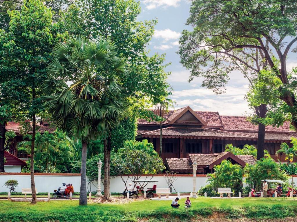 More about Belmond La Residence d'Angkor