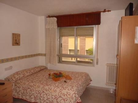 Double Room AB Pension Granada