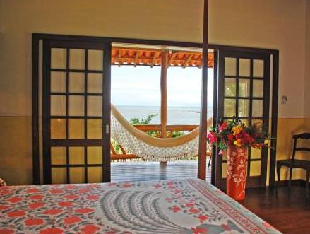 Superior Double Room with Sea View- 3rd Beach