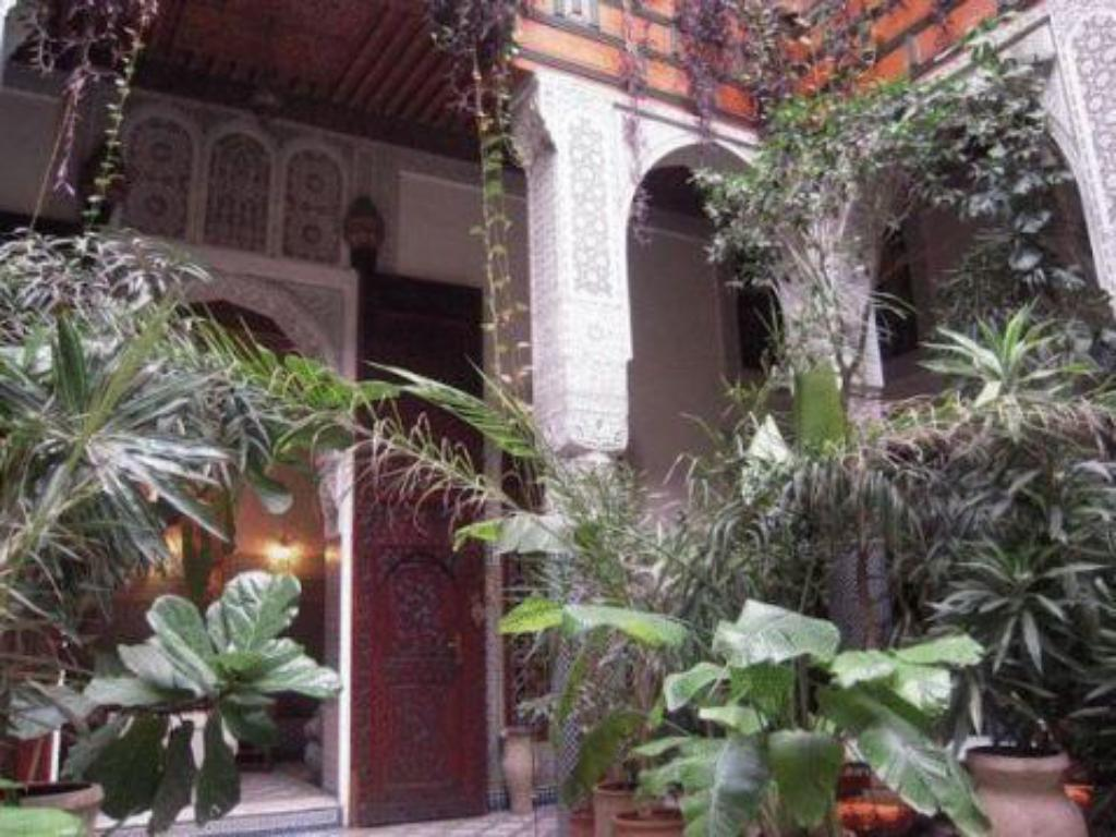More about Riad Al Bartal