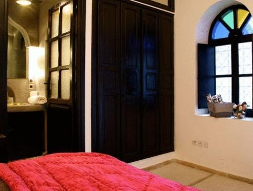Double Room - Anthracite