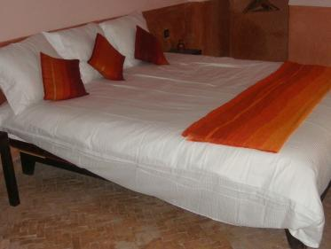 Djamel Superior Double Room