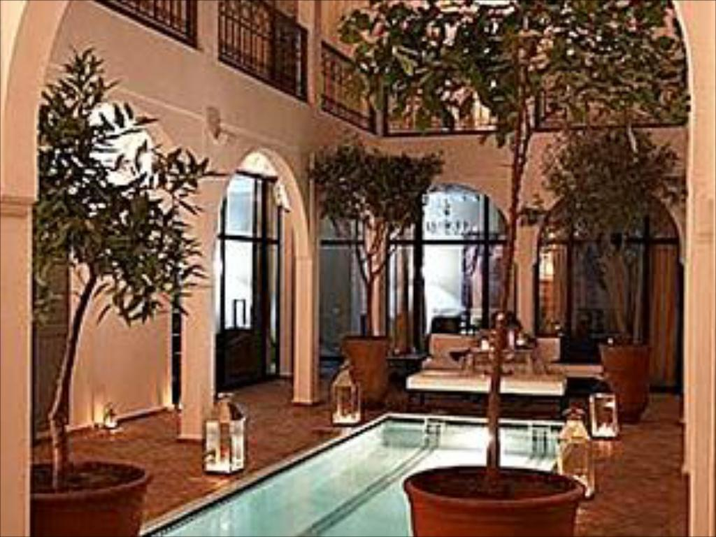 Uszoda Riad Utopia Suites And Spa
