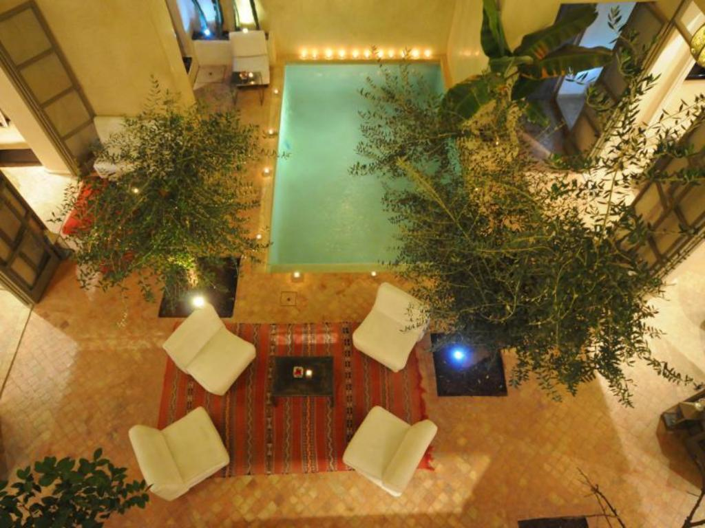 Riad Vendome & Spa, Medina, Marrakech - Room Deals, Photos ...