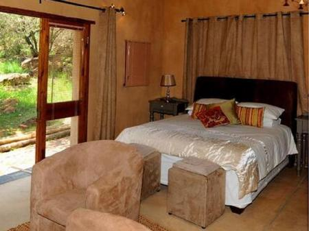 Executive Suite Sherewood Lodge