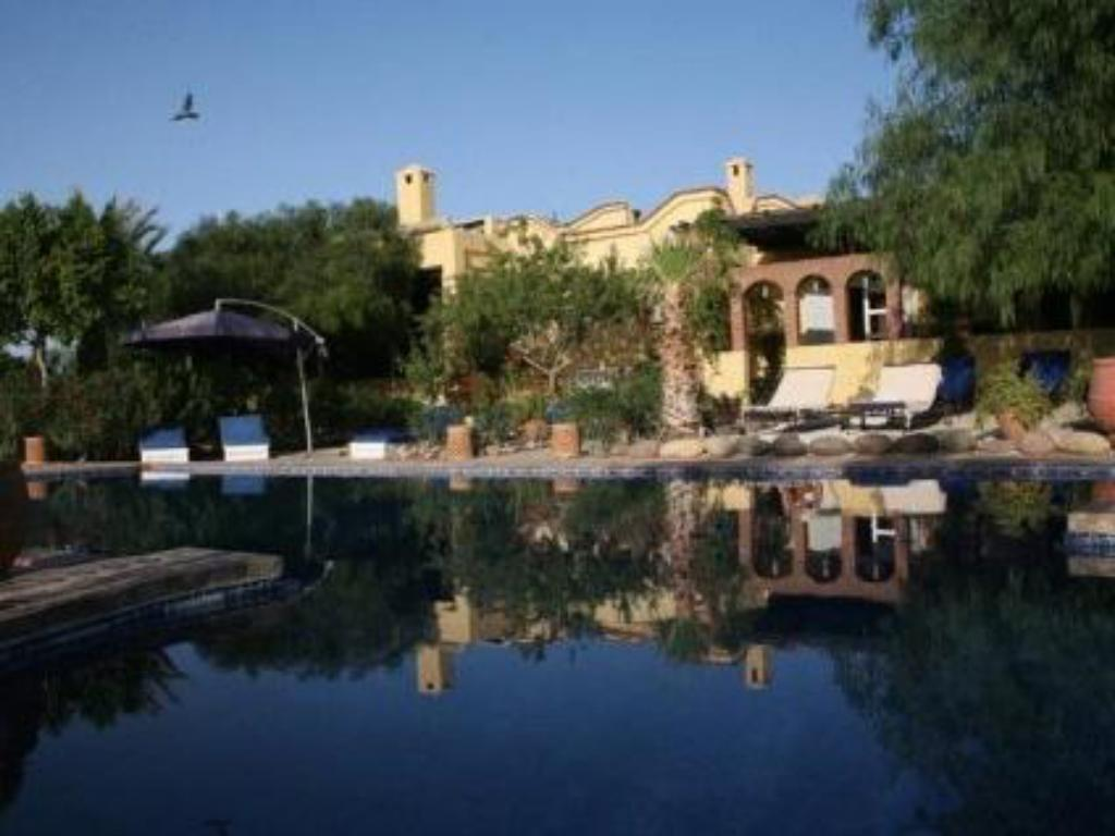 More about Villa Vanille