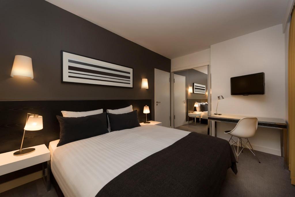 Adina Apartment Hotel Berlin Hackescher Markt in Germany