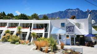 Amity Serviced Apartments