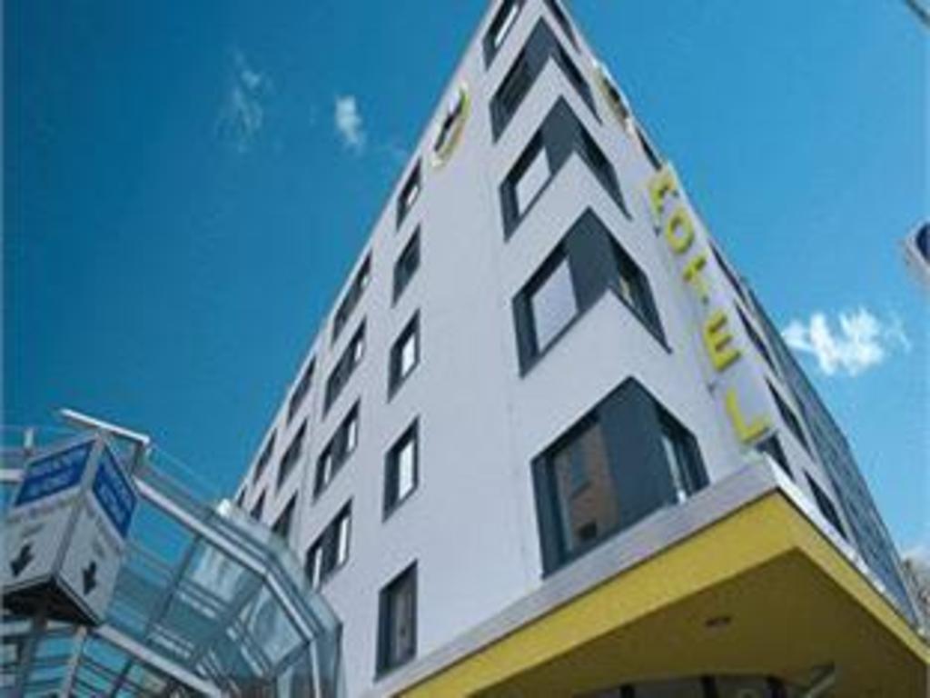 B B Hotel Nurnberg City Nurnberg Ab 43 Agoda Com