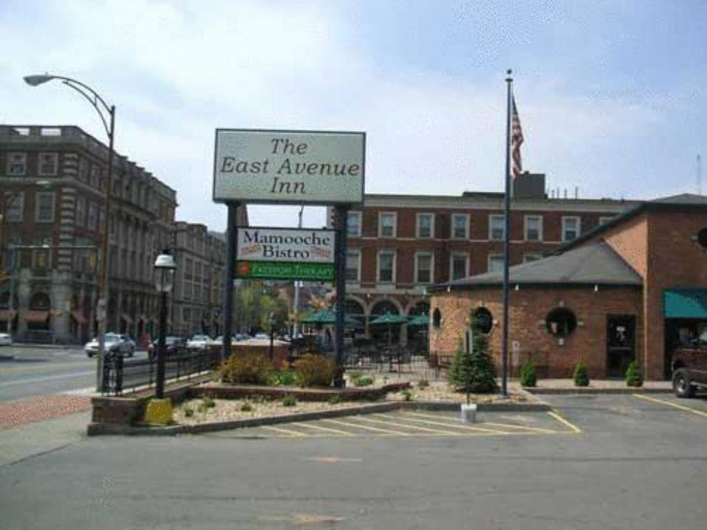 More about The East Avenue Inn & Suites