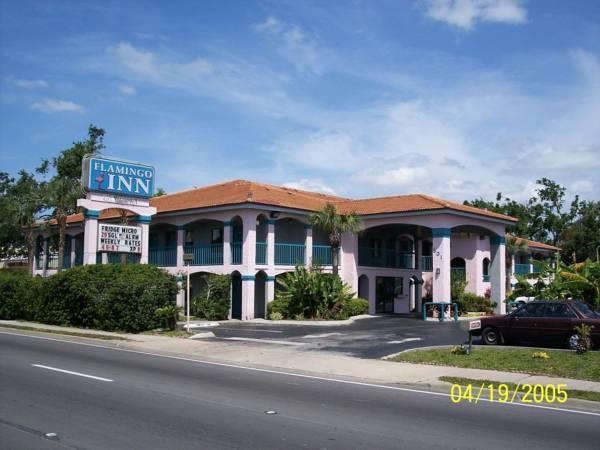Flamingo Inn Orlando Parhaat Tarjoukset Agoda Com