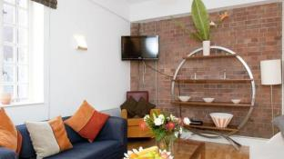 Cleyro Serviced Apartments - City Centre