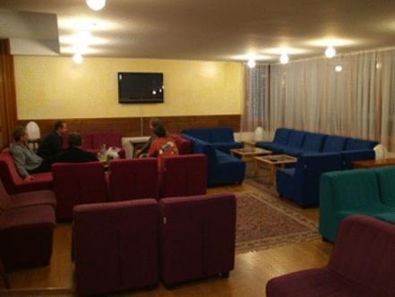 Sala Fumatori Italo : Hotel italo madonna di campiglio affari imbattibili su agoda