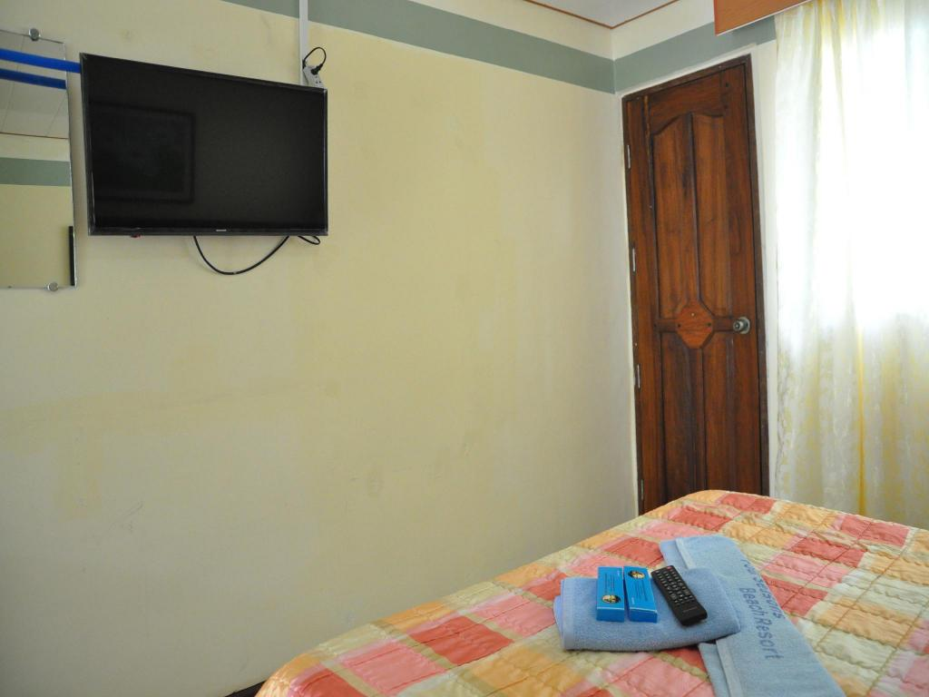 Four Seasons Seaview Hotel Palawan Ab 43 Agoda Com