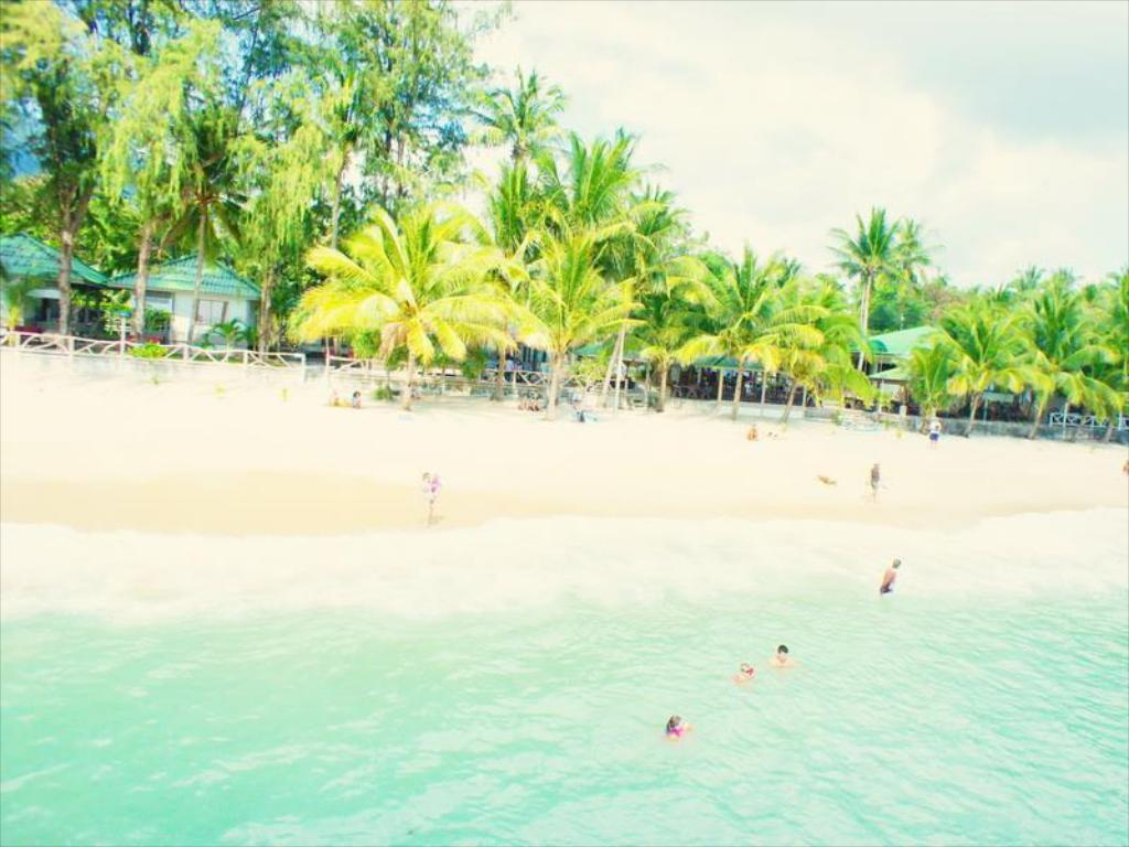 Lamai Inn 99 Bungalows Resort (Koh Samui) - Deals, Photos