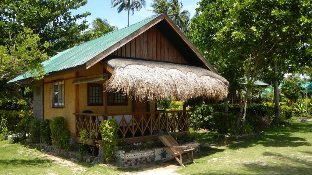 Las Cabanas Beach Resort Palawan