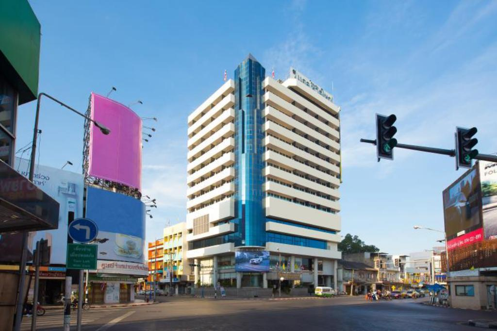 Best Price on V.L. Hatyai Hotel in Hat Yai + Reviews!