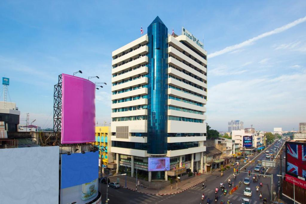 V.L. Hatyai Hotel in Hat Yai - Room Deals, Photos & Reviews