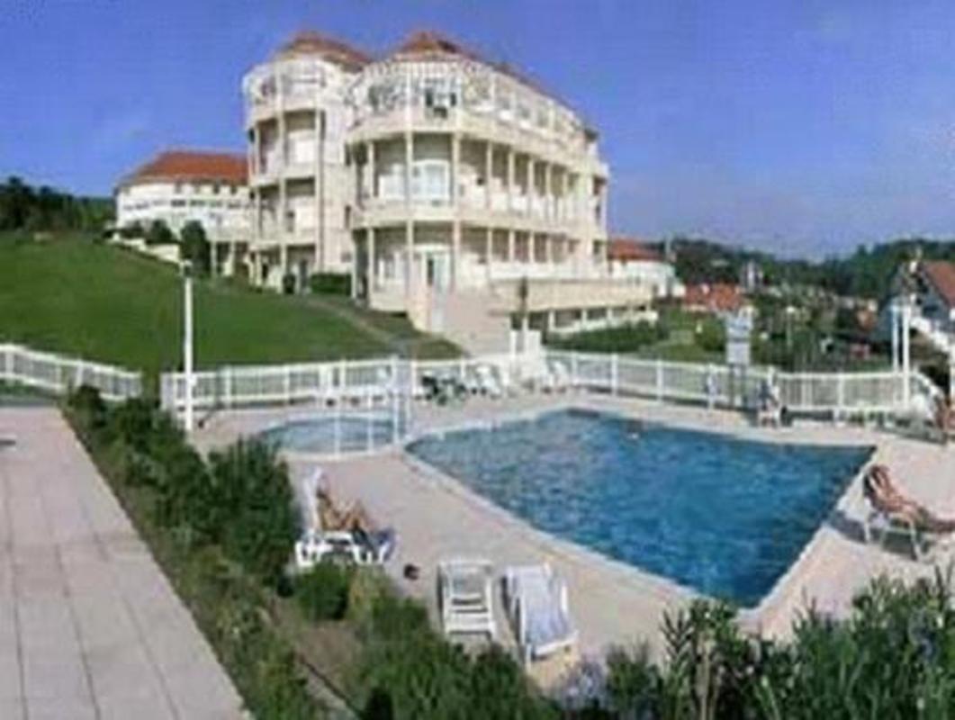 Poterie Goicoechea Pas Cher residence mer & golf eugenie serviced apartment (biarritz