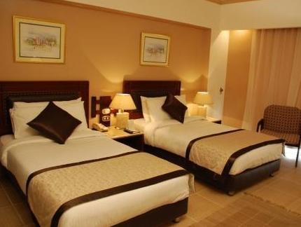 Summer Offer Double or Twin Room