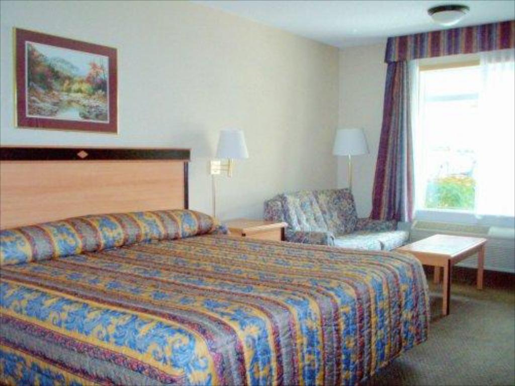 See all 28 photos Econo Lodge Inn and Suites University Calgary