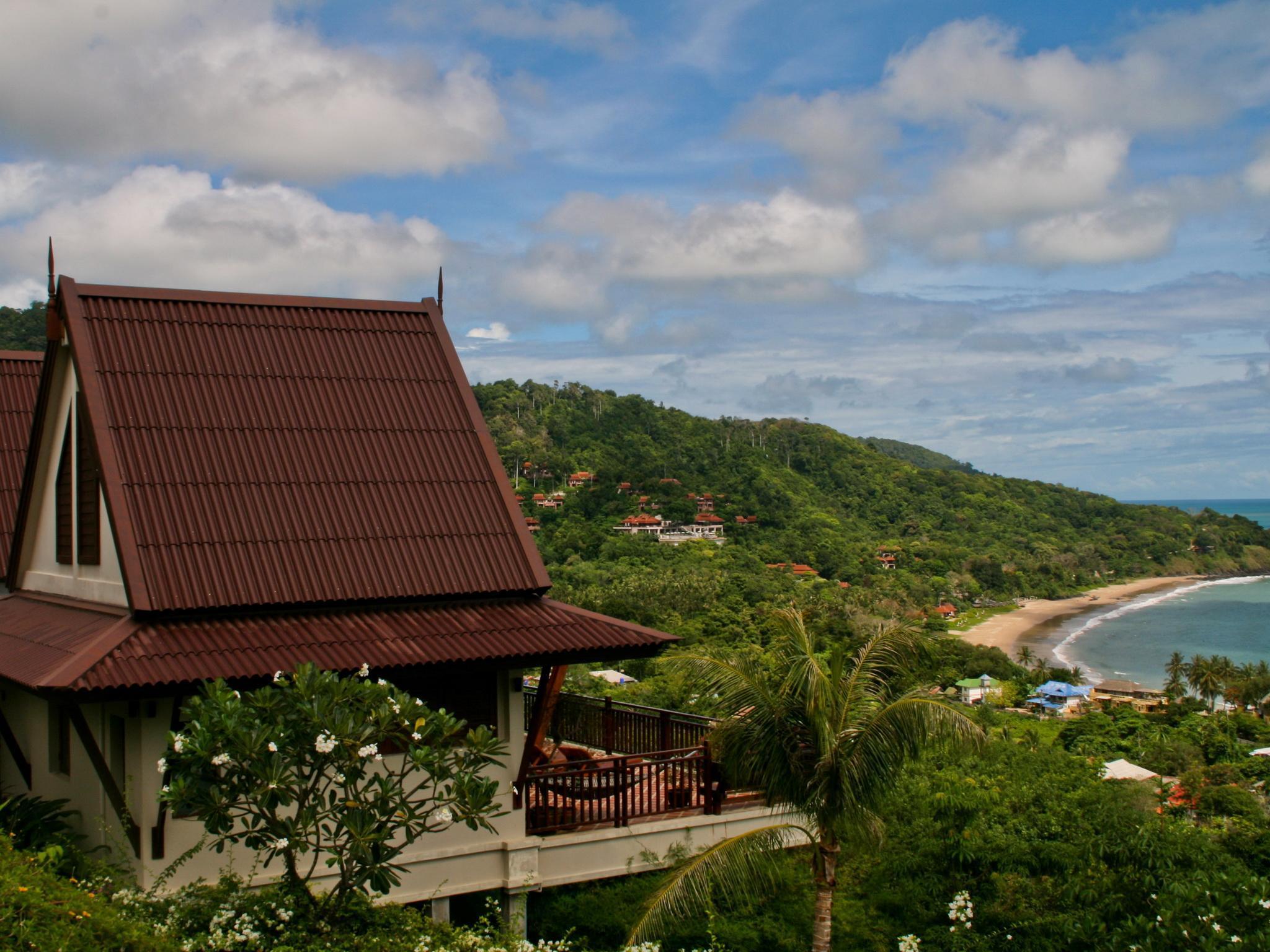 Baan Kan Tiang See Villa Resort In Koh Lanta