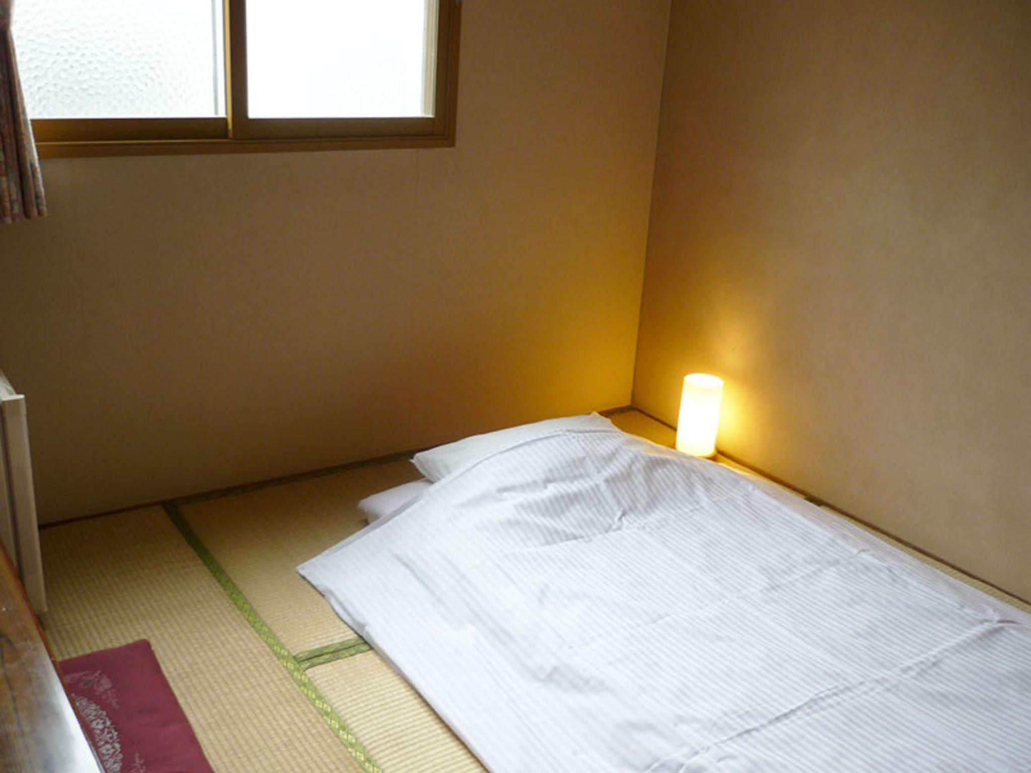 Habitación de estilo japonés para 1 persona (Japanese Style Room for 1 Person)