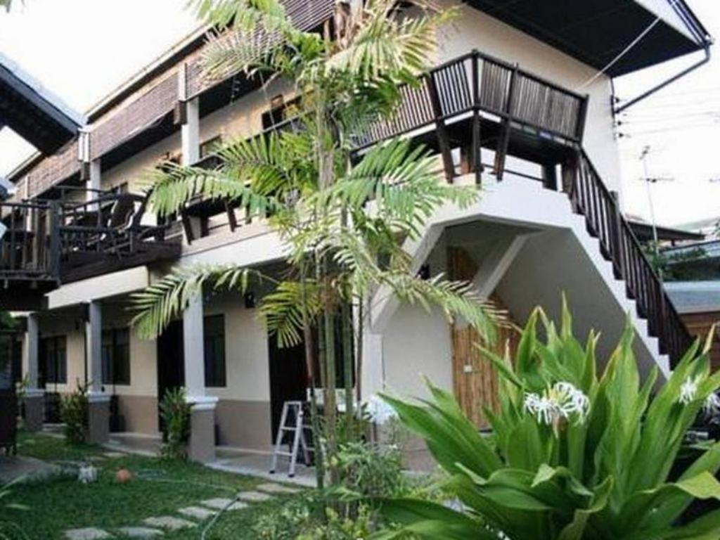 More about Saithong Guest House