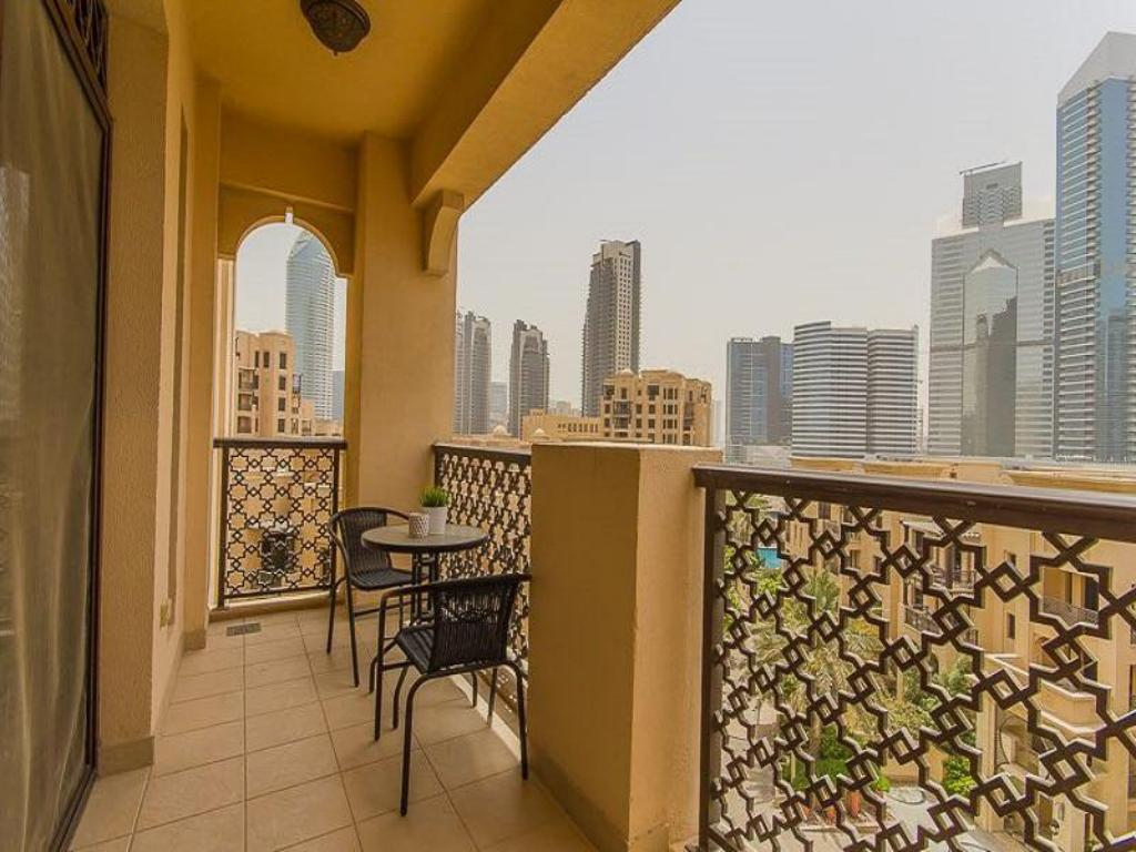 One Perfect Stay - 1BR at Zanzabeel