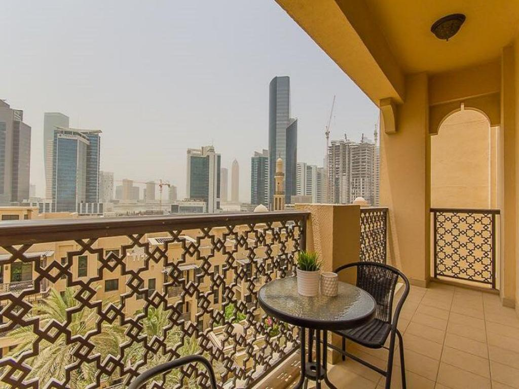 See all 21 photos One Perfect Stay - 1BR at Zanzabeel