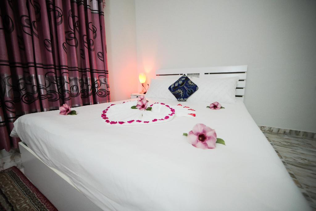 Bed Huvadhoo Inn