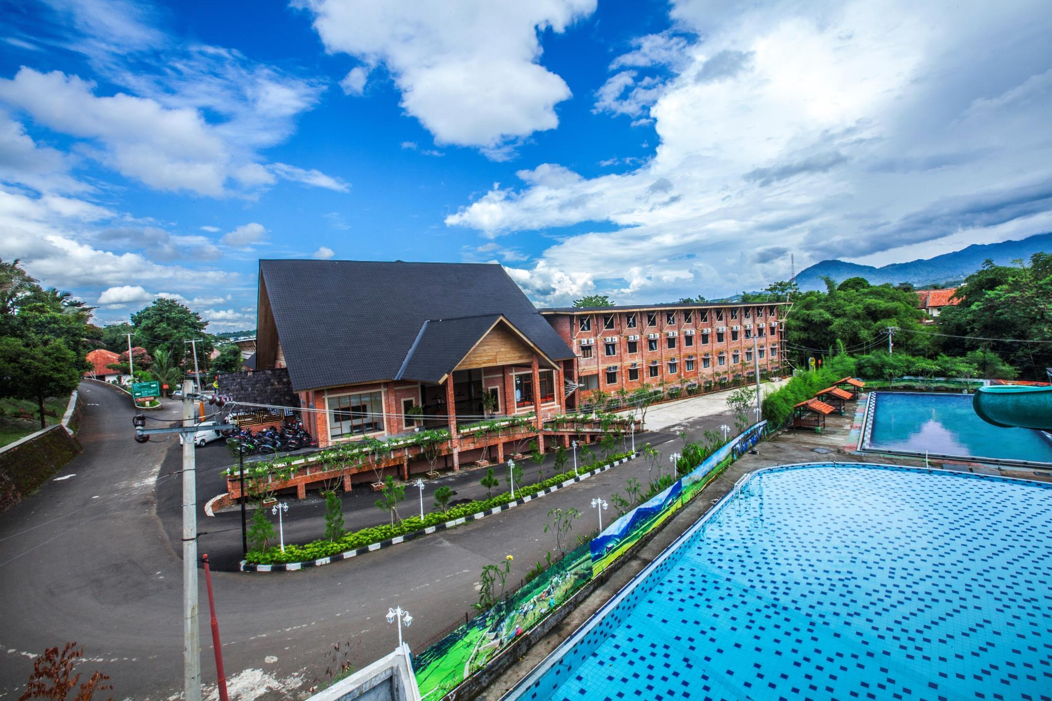 Grand Mulya Bogor In Indonesia Room Deals Photos Reviews Annual Pass Jungle Land Sentul Cabana Deluxe