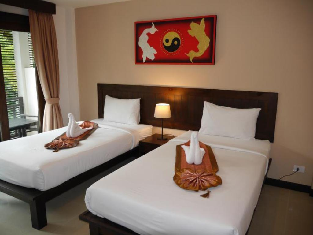 Best Price On Ampha Place Hotel In Samui Reviews