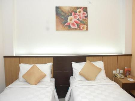 Standard Karang Setra Hotel and Cottages
