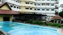 Karang Setra Hotel and Cottages