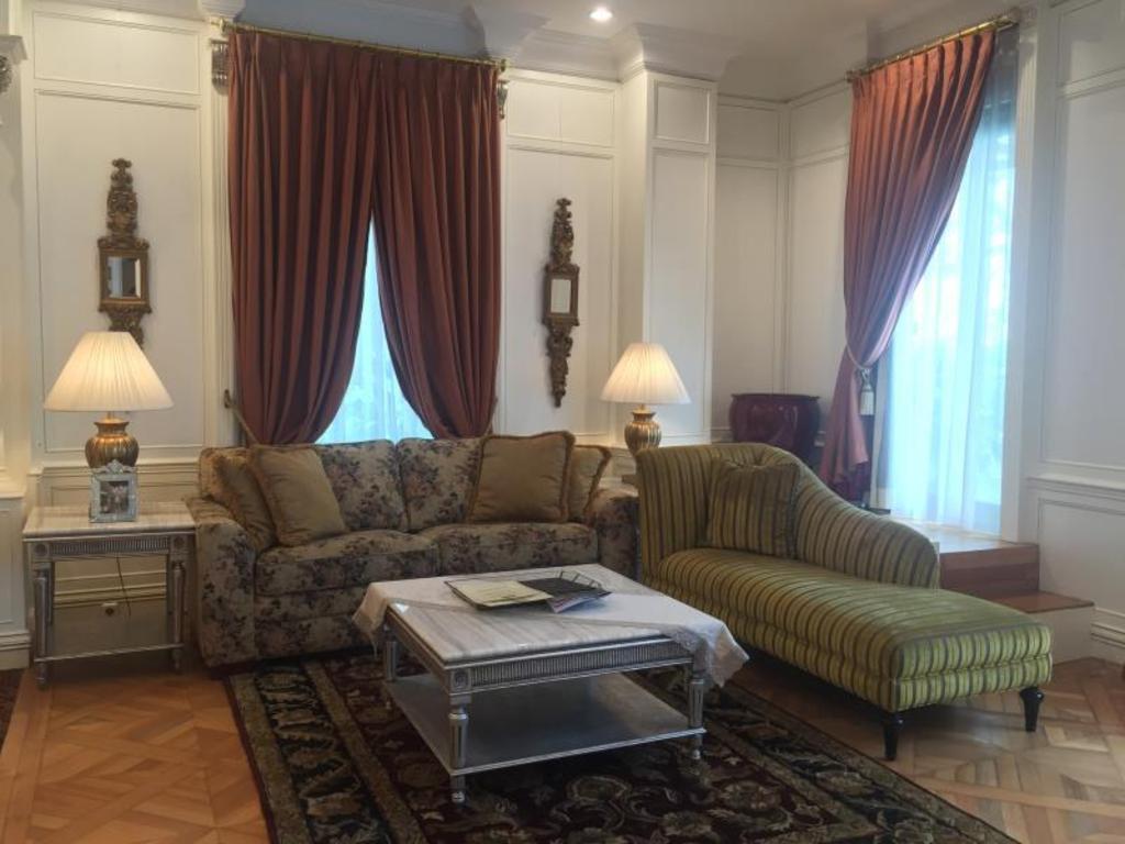Geulis Boutique Hotel in Bandung - Room Deals, Photos & Reviews