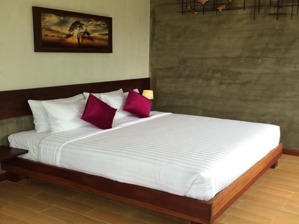 Das Green View Village Resort in Krabi buchen