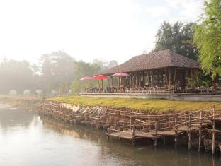 Pai River Corner Resort