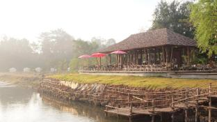 Pai River Corner Resort (SHA Certified)