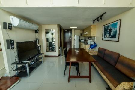 Family Suite for 6 People City Lofts in Cebu